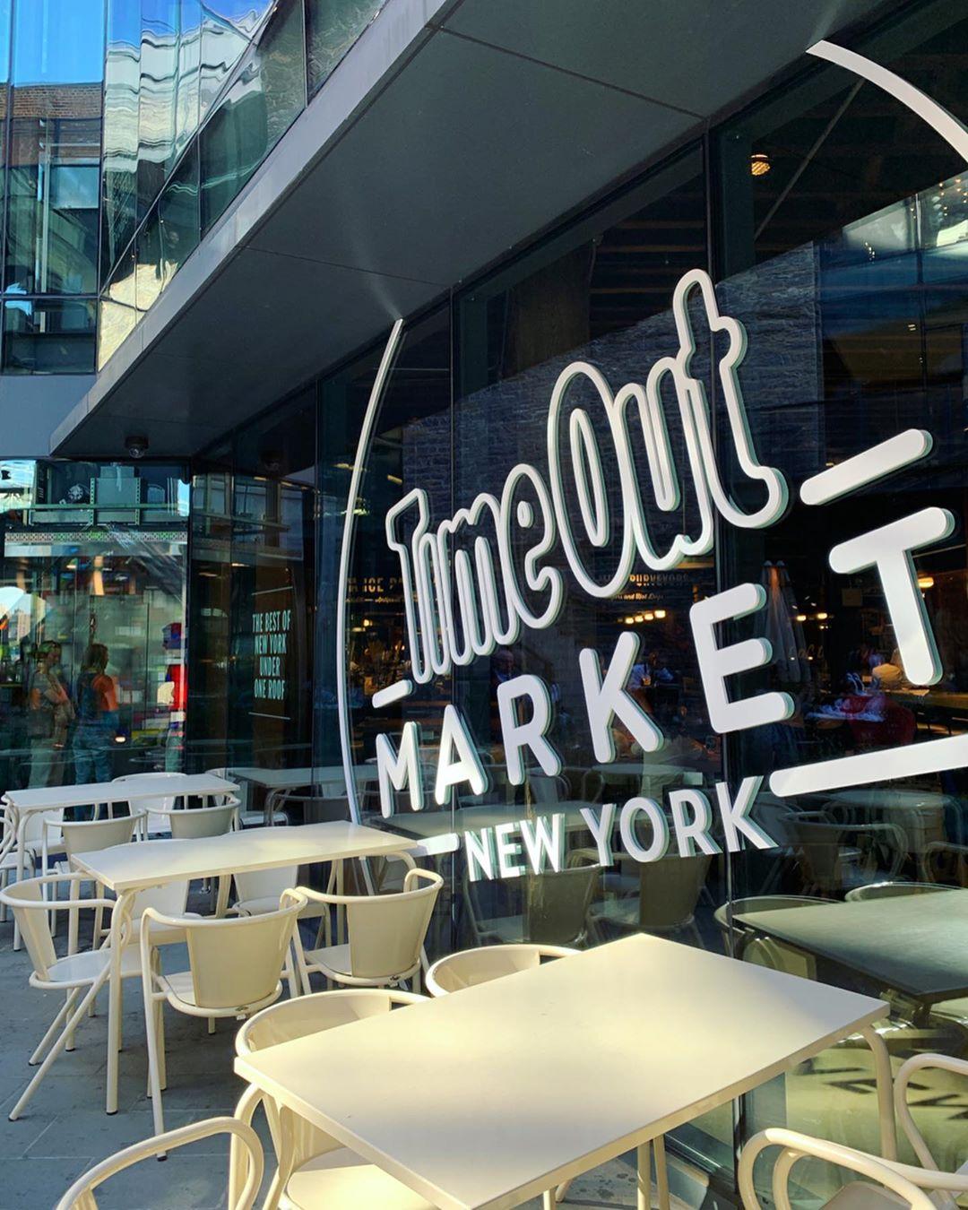 TimeOutMarket NYC